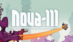 Nova-111 cover