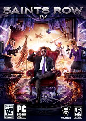 how to install saints row 4 mods