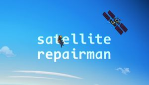 Satellite Repairman cover