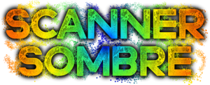 Scanner Sombre cover