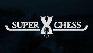 Super X Chess cover