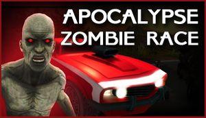 Apocalypse Zombie Race cover
