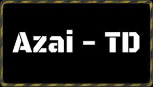 Azai - TD cover
