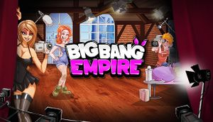 Big Bang Empire cover
