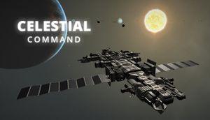Celestial Command cover