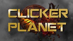 Clicker Planet cover
