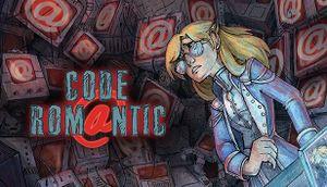 Code Romantic cover