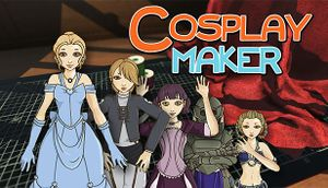 Cosplay Maker cover