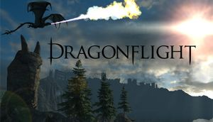 Dragonflight cover