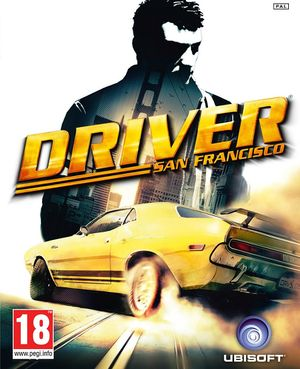 Driver: San Francisco - PCGamingWiki PCGW - bugs, fixes