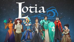 Lotia cover