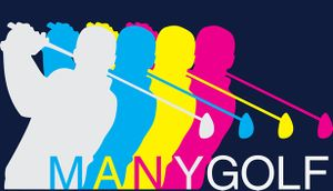 Manygolf cover