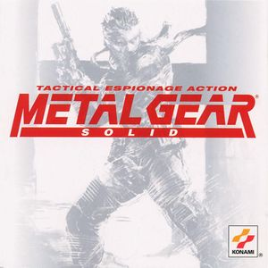 Metal Gear Solid: Integral - PCGamingWiki PCGW - bugs, fixes