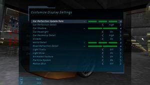 Need for Speed: Underground - PCGamingWiki PCGW - bugs