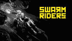 Swarmriders cover