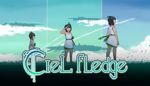 Ciel Fledge cover