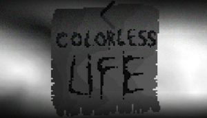 Colorless Life cover