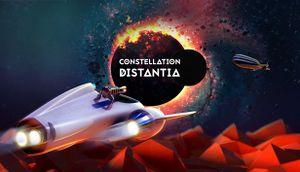 Constellation Distantia cover