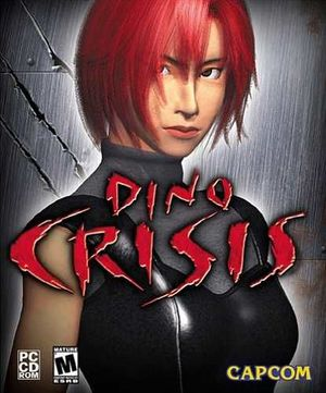 Dino Crisis - PCGamingWiki PCGW - bugs, fixes, crashes, mods, guides