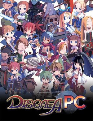 Disgaea PC - PCGamingWiki PCGW - bugs, fixes, crashes, mods
