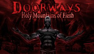 Doorways: Holy Mountains of Flesh cover