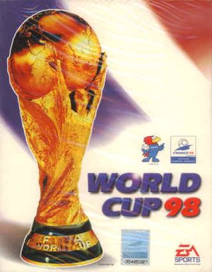 FIFA World Cup 98 - PCGamingWiki PCGW - bugs, fixes, crashes