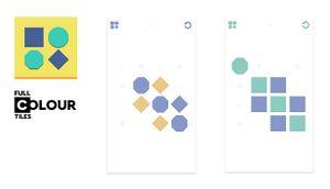 Full Colour Tiles cover