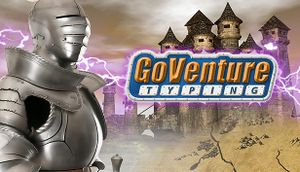 GoVenture TYPING cover