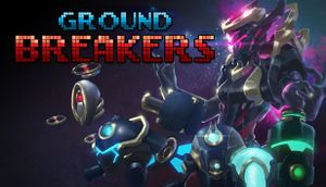 Ground Breakers cover