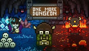 One More Dungeon cover