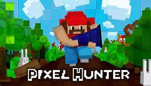 Pixel Hunter cover