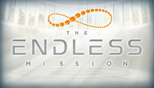 The Endless Mission cover
