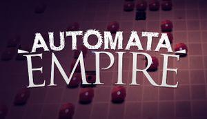 Automata Empire cover