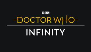Doctor Who Infinity cover