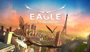 Eagle Flight cover