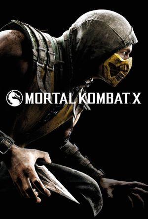 Mortal Kombat X - PCGamingWiki PCGW - bugs, fixes, crashes