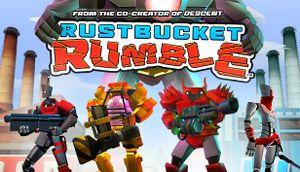 Rustbucket Rumble cover