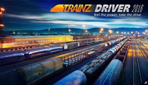 Trainz Driver 2016 - PCGamingWiki PCGW - bugs, fixes