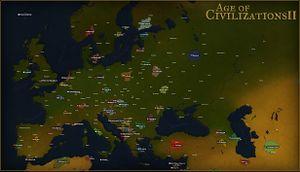 Age of Civilizations II cover