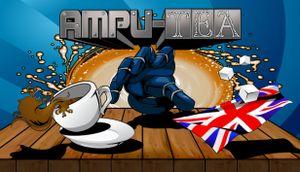 Ampu-Tea cover