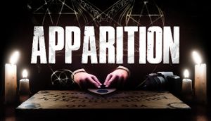 Apparition cover