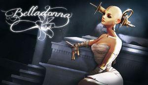Belladonna cover