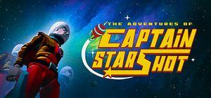 Captain Starshot cover