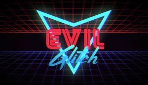 Evil Glitch cover