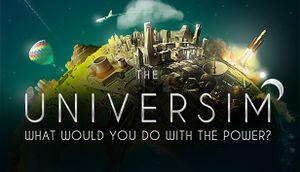 The Universim cover