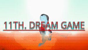 11th Dream cover