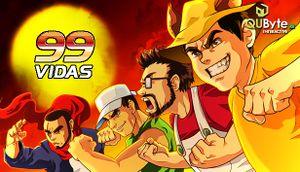 99Vidas cover
