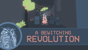 A Bewitching Revolution cover