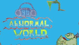 Abnormal World: Season One cover