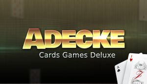 Adecke - Cards Games Deluxe cover